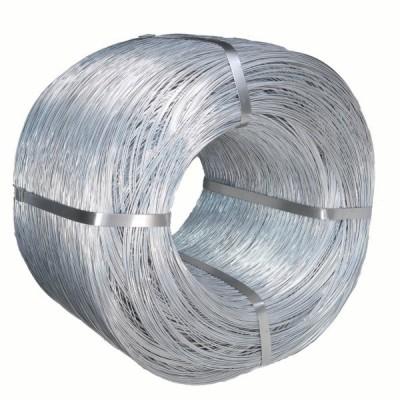 ПРОВОЛОКА оцинкованая, (Ø 3.0) обработанная, в Розеттах 500-700 кг